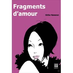 Acheter Fragments d'amour sur Amazon