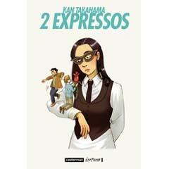 Acheter Deux Expressos sur Amazon