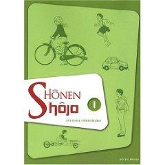 Acheter Shonen Shojo sur Amazon