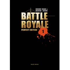 Acheter Battle Royale Perfect Edition sur Amazon