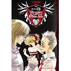 Acheter Princess Ai - Rumors from the Other Side sur Amazon