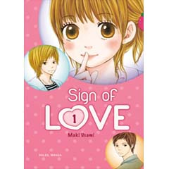 Acheter Sign of Love sur Amazon