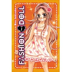 Acheter Fashion Doll sur Amazon