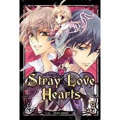 Acheter Stray Love Hearts sur Amazon