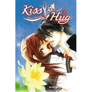 Acheter Kiss / Hug sur Amazon