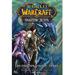 Acheter World of warcraft - Shadow wing sur Amazon