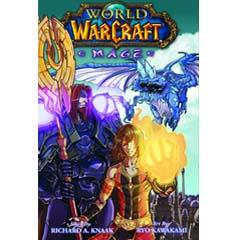 Acheter Warcraft - Mage sur Amazon