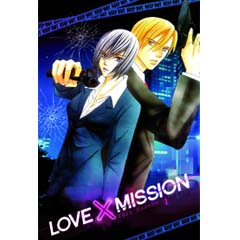 Acheter Love x Mission sur Amazon