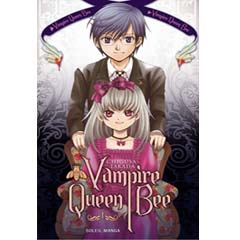 Acheter Vampire Queen Bee sur Amazon