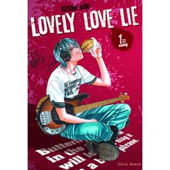 Acheter Lovely Love Lie sur Amazon