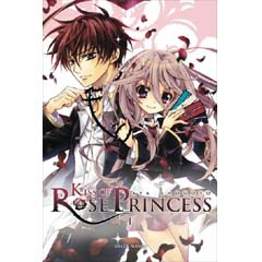 Acheter Kiss of rose princess sur Amazon