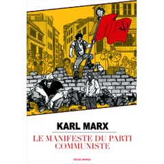 Acheter Le Manifeste du parti communiste sur Amazon