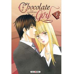 Acheter Chocolate Girl sur Amazon