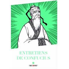 Acheter Entretiens avec Confucius sur Amazon