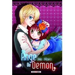 Acheter Ange ou démon sur Amazon