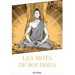 Acheter Les Mots de Bouddha sur Amazon