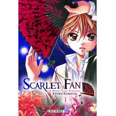 Acheter Scarlet Fan sur Amazon