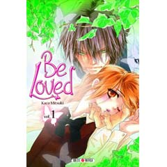 Acheter Be Loved sur Amazon