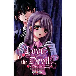 Acheter Love Is the Devil sur Amazon