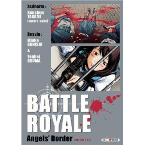 Acheter Angel's Border - Battle Royale sur Amazon