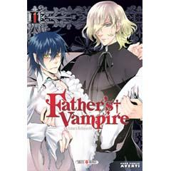 Acheter Father's Vampire sur Amazon