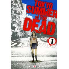 Acheter Tokyo Summer of the Dead sur Amazon
