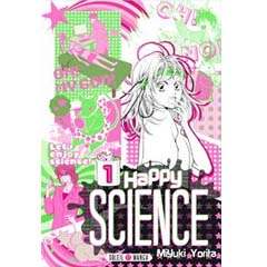 Acheter Happy Science sur Amazon