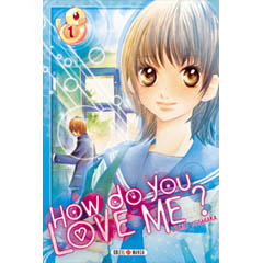 Acheter How do you love me? sur Amazon