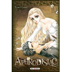 Acheter Aphrodisiac sur Amazon