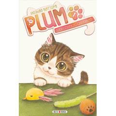 Acheter Plum, un amour de chat sur Amazon