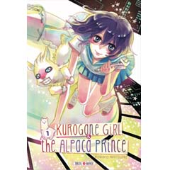 Acheter Kurogane Girl and the alpaca prince sur Amazon