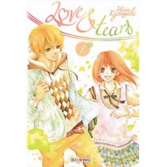 Acheter Love and Tears sur Amazon