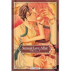 Acheter Sensual Love Affair sur Amazon