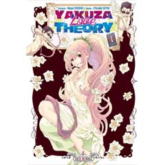Acheter Yakuza Love Theory sur Amazon
