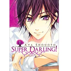 Acheter Super Darling sur Amazon
