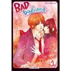 Acheter Bad Boyfriend sur Amazon