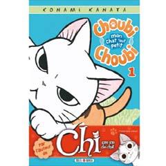 Acheter Choubi choubi, mon chat tout petit sur Amazon