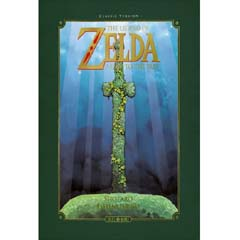 Acheter The Legend of Zelda - A Link to the Past sur Amazon