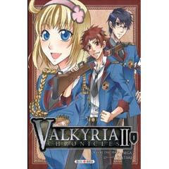 Acheter Valkyria Chronicles 2 sur Amazon
