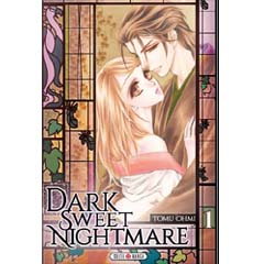Acheter Dark Sweet Nightmare sur Amazon
