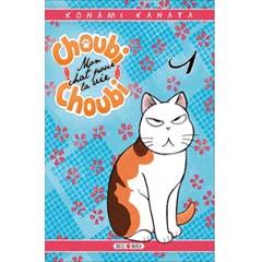 Acheter Choubi choubi, mon chat pour la vie sur Amazon