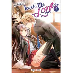 Acheter Teach Me Love sur Amazon