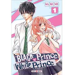 Acheter Black Prince and White Prince sur Amazon