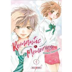 Acheter Romantic Memories sur Amazon