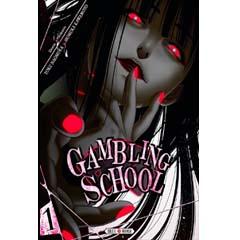 Acheter Gambling School sur Amazon
