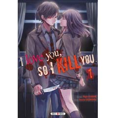 Acheter I love you, so I kill you sur Amazon