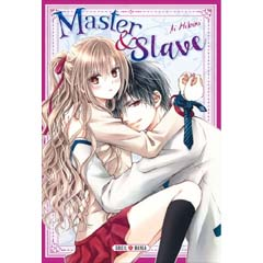 Acheter Master and Slave sur Amazon