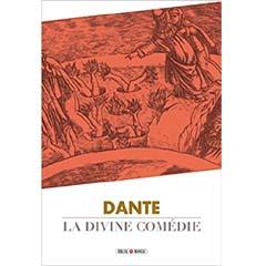Acheter Divine Comédie sur Amazon