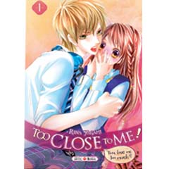 Acheter Too Close to me sur Amazon