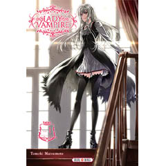 Acheter Lady Vampire sur Amazon